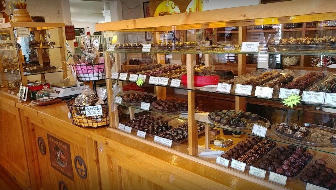 Drost's Chocolates